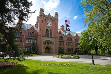 Quot Administration University Of Idaho Moscow Quot