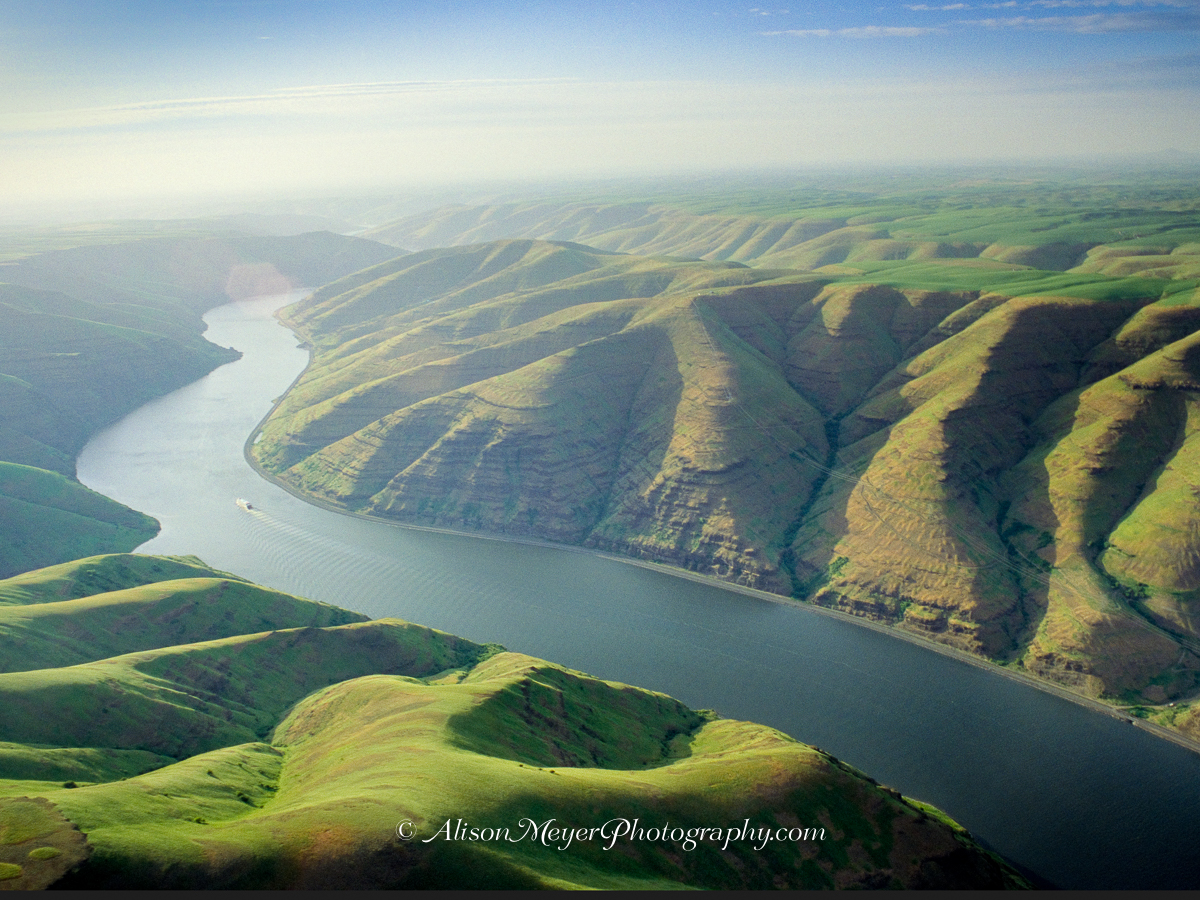 Quot Snake River Washington Quot