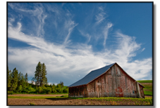"""Palouse Country Classic"" - Click to view enlargement &/or purchase"